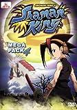 Shaman King - Megapack 4 (2 DVDs) (German Release)