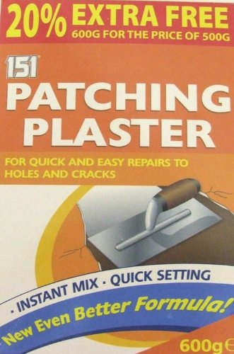 151-patching-plaster-20-extra-free-instant-mix