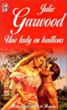 Une lady en haillons par Garwood