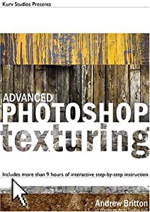 Advanced Photoshop Texturing