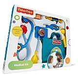 : Fisher-Price Medical Kit