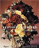Festive Flowers, Paula Pryke, 0847820394