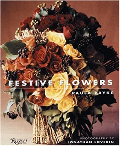 Book Festive Flowers