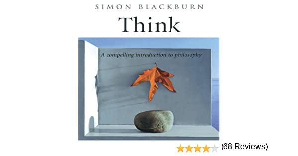 Amazon think a compelling introduction to philosophy amazon think a compelling introduction to philosophy audible audio edition simon blackburn norman dietz audible studios books fandeluxe Image collections