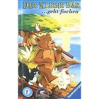 Der kleine Bär 1: Der kleine Bär geht Fischen [VHS]