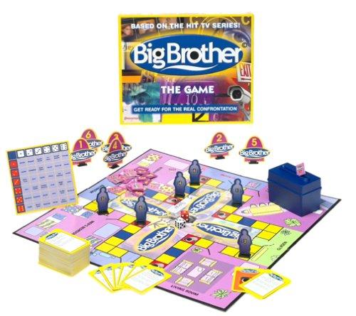 игра Big Brother последняя версия скачать - фото 9