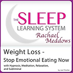 Weight Loss - Stop Emotional Eating Now