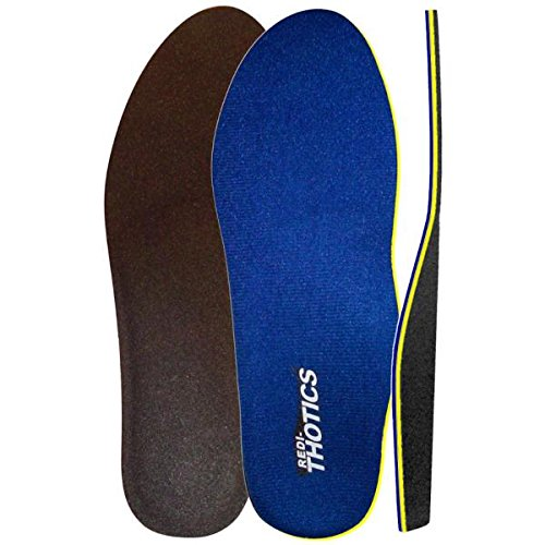 Redi-Thotics Flex Orthotic Insoles - Size E (Redi Care)
