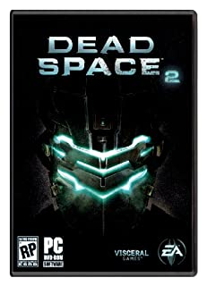 Dead Space 2 (B0043M64GA) | Amazon price tracker / tracking, Amazon price history charts, Amazon price watches, Amazon price drop alerts