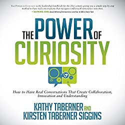 The Power of Curiosity