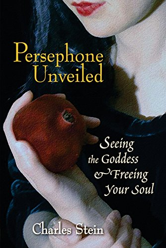 Persephone Unveiled: Seeing the Goddess and Freeing Your (Greek Stein)