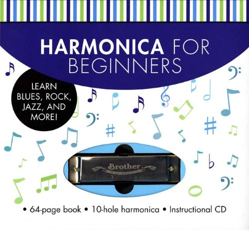 Jazz Rock Organ - Harmonica for Beginners: Learn Blues, Rock, Jazz, and More!