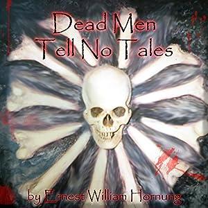 Dead Men Tell No Tales Audiobook