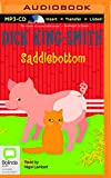 img - for Saddlebottom book / textbook / text book