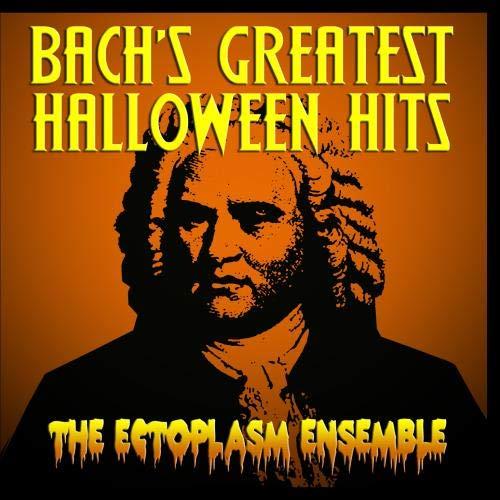 Bach's Greatest  Halloween Hits]()