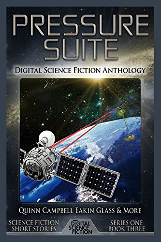 Pressure Suite: Digital Science Fiction - Glasses First Free
