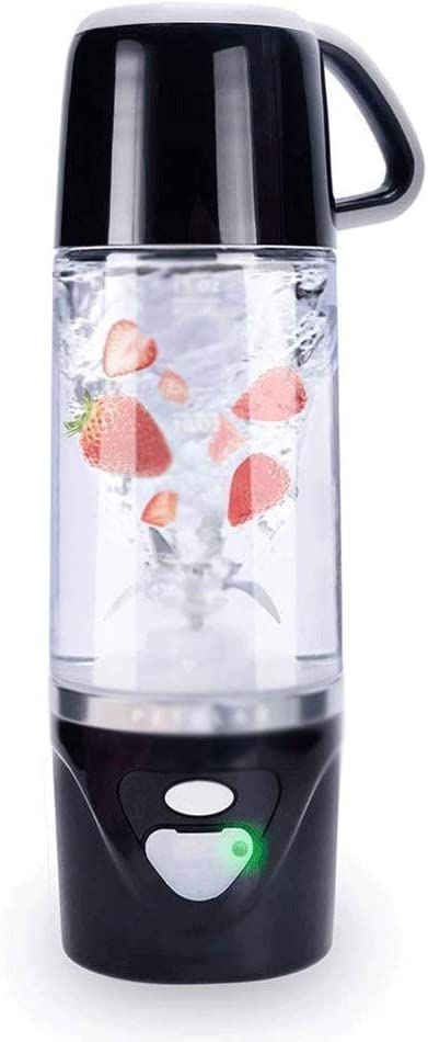 SCSBZ Blender Portable, Mini Licuadora Smoothie de Frutas Personal ...