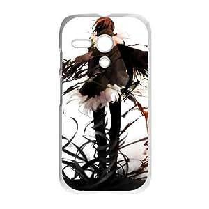 DuRaRaRa Motorola G Cell Phone Case White BN6755060