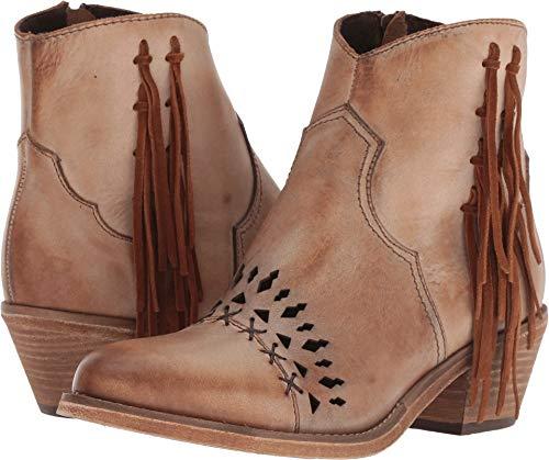 Corral Boots Women's P5214 Cognac 5.5 B US B (M)