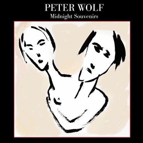Vinilo : Peter Wolf - Midnight Souvenirs (2PC)