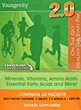 On-the-go Healthy Body Start Pak 2.0 (30 packets) For Sale