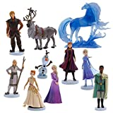 Disney Frozen II Deluxe Figure Play Set: more info