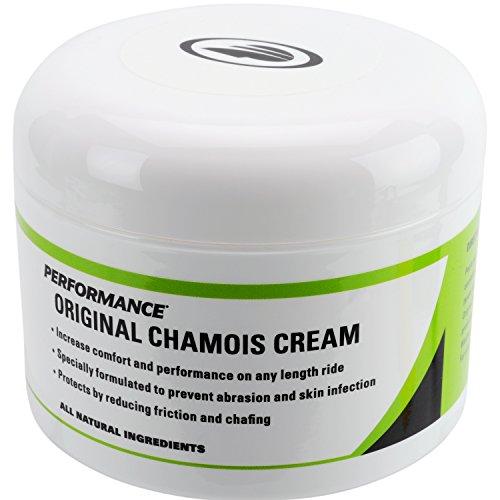 Performance Original Chamois Cream - 8oz by Performance