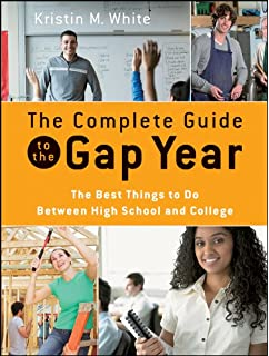Gap Year Data & Benefits
