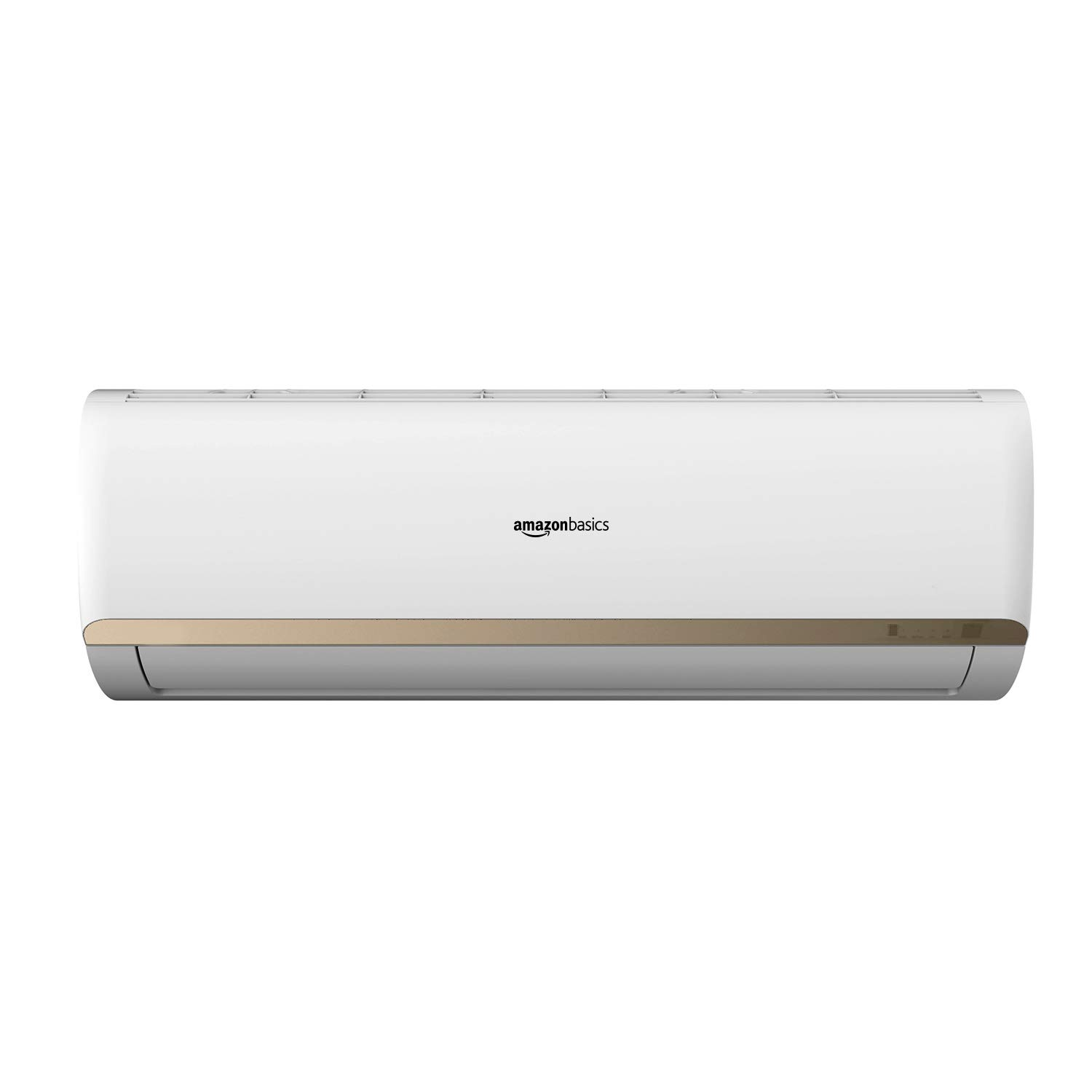 AmazonBasics 1 Ton 3 Star 2020 Inverter Split AC with High Density filter (Copper Condenser, White)