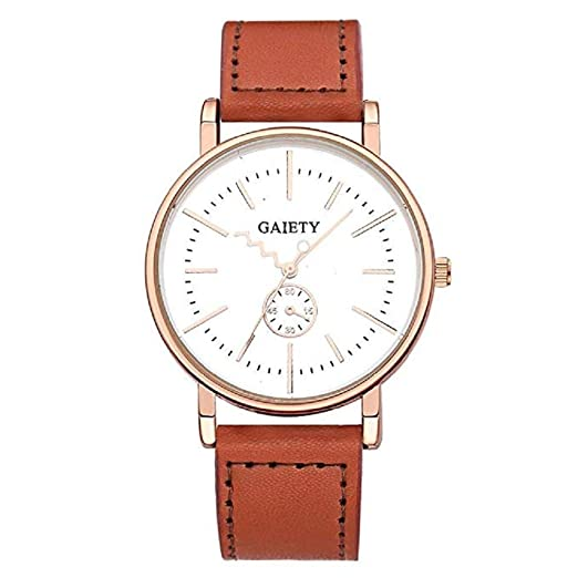 ¡Promoción Relojes de Cuarzo para Hombre Liquidación Relojes analógicos únicos en Oferta Relojes de Pulsera