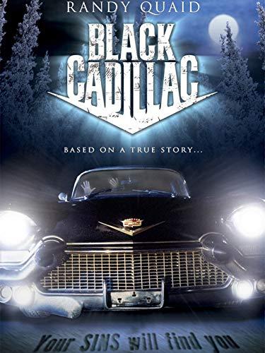 Black Cadillac -