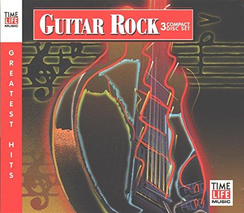 Guitar Rock: Greatest Hits