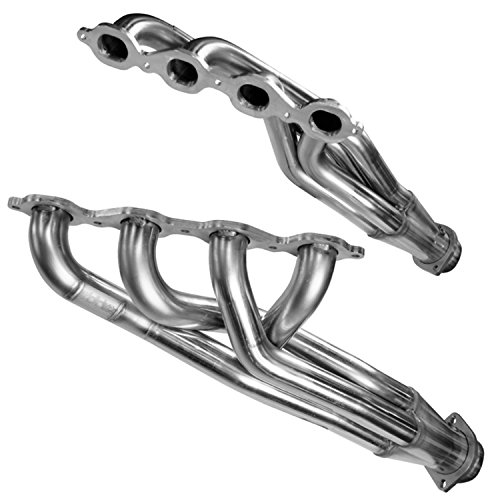 Best Long Tube Headers for 5 3 Silverado Reviews in