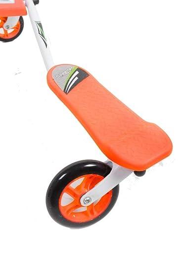 Bodyline Twister Patinete de 3 Ruedas Patinete Patines ...