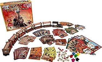 Ludonaute - Juego de tablero Colt Express: Amazon.es: Juguetes y ...