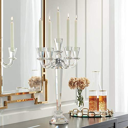 crystal candelabras - 2