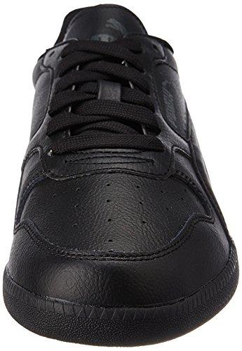 L Trainer Sneaker Icra 01 black Nero Puma Uomo black Bn6CqEx
