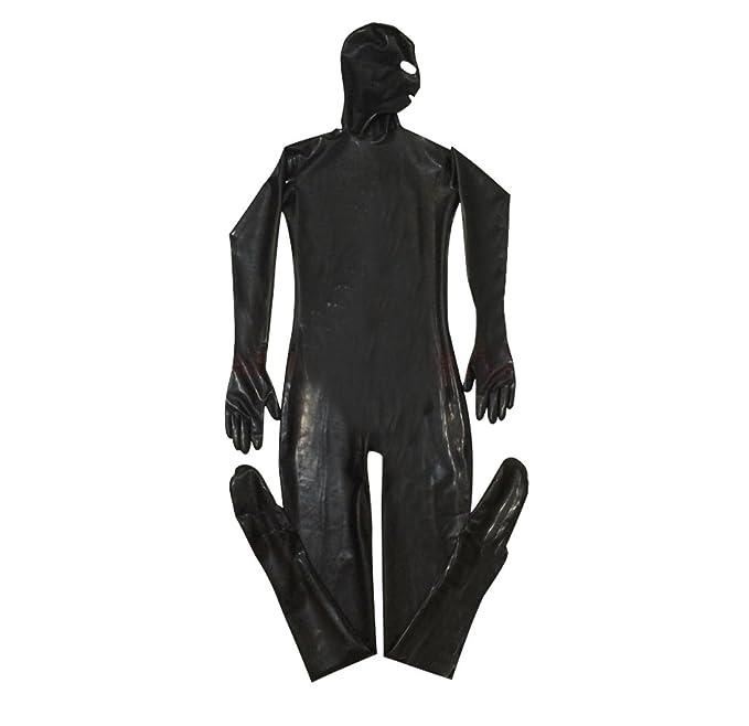 Palmer Boutique - Pijama - para hombre negro large