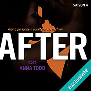 After: Saison 4 Audiobook