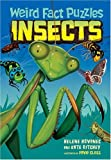 Insects, Helene Hovanec and Kate Ritchey, 1402744447