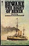 Beware, Beware the Bight of Benin, Philip McCutchan, 0446329398