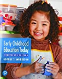 img - for Early Childhood Education Today (14th Edition) book / textbook / text book