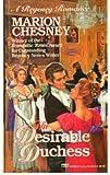 The Desirable Duchess (A Regency Romance)