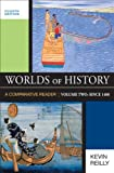 Worlds of History since 1400 4th Edition