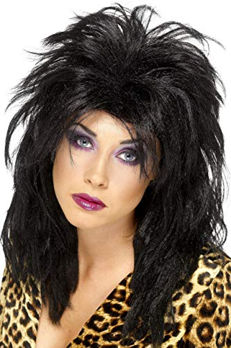 Eighties Wig - Smiffys 80s Popstar