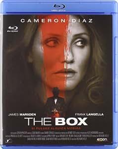 The box (2009) [Blu-ray]