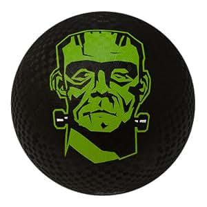 Baden Rubber 8.5-Inch Playground Ball (Frankenstein)