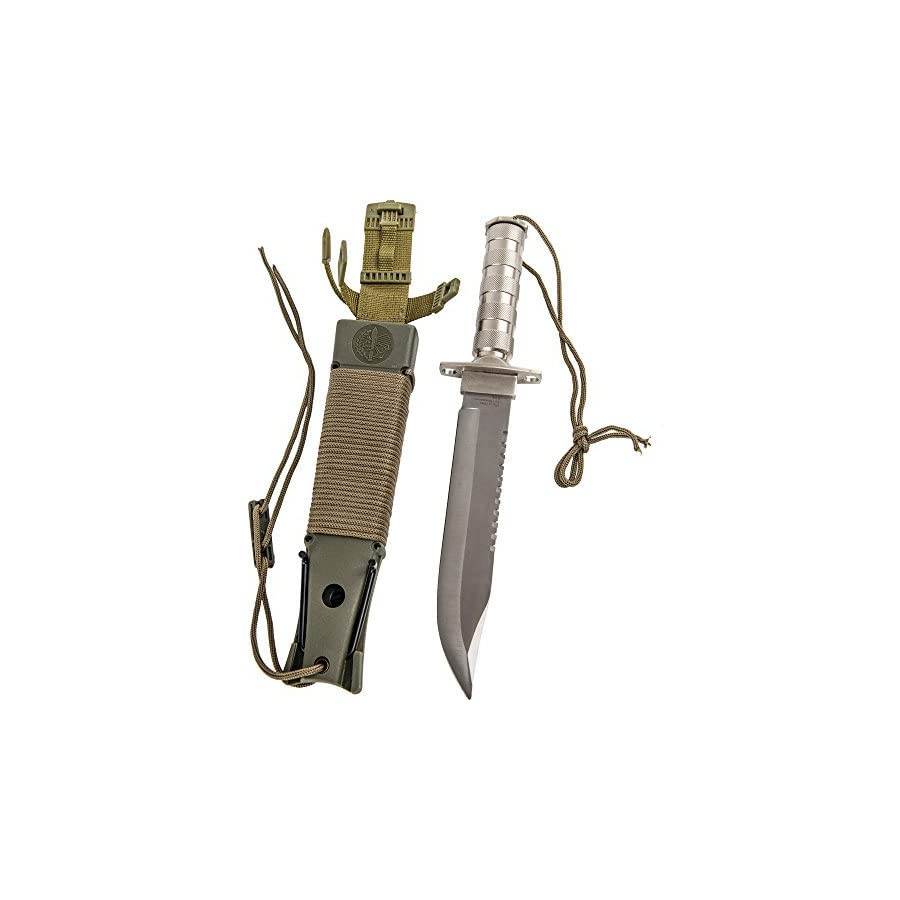 Maxam SKJSK Survival Knife
