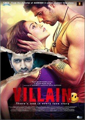 Amazon Com Ek Villain Movie Dvd Movies Tv