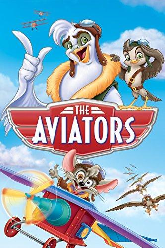 The Aviators - Group Aviator